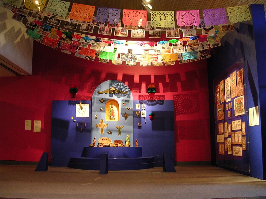 Un corrido mexicano 2006